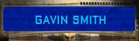 Gavin G Smith